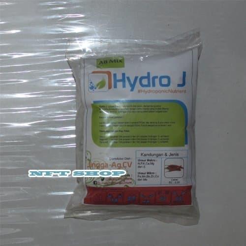 Nutrisi Hidroponik AB Mix Cabai 500ml