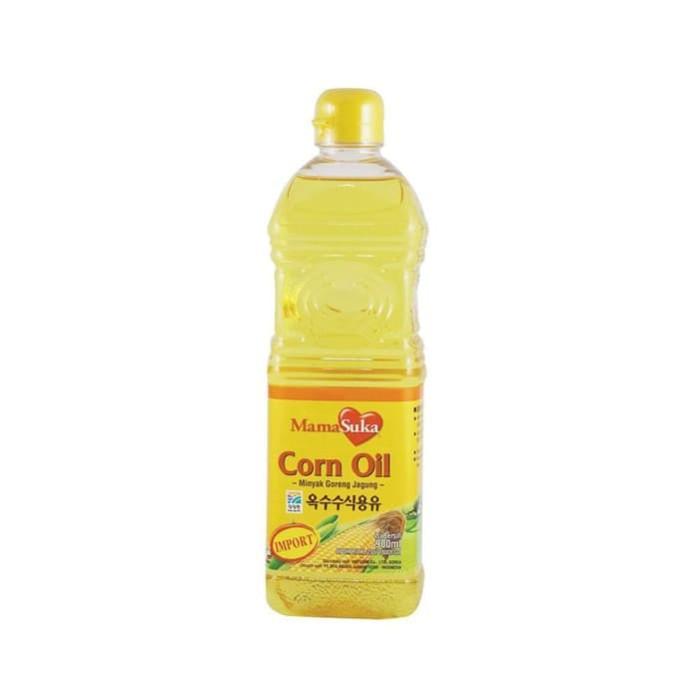 harga Mamasuka corn oil 1.8 l Tokopedia.com