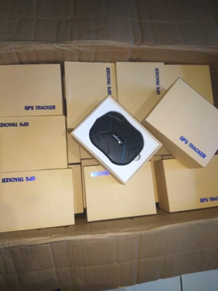 Foto Produk GPS Tracker TK905 / TK-905 Battery tahan 90hari (Original) dari electronik store 28