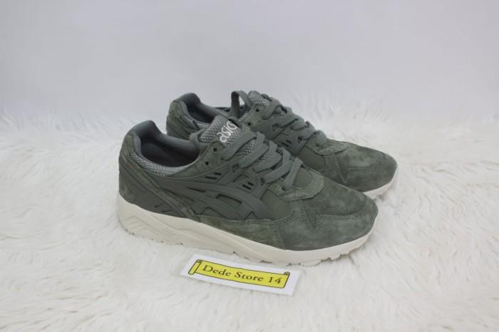 nice shoes 04773 b40e5 Jual Sepatu Asics Gel Kayano Trainer Agave Green - Premium - DKI Jakarta -  Dede Store 14   Tokopedia