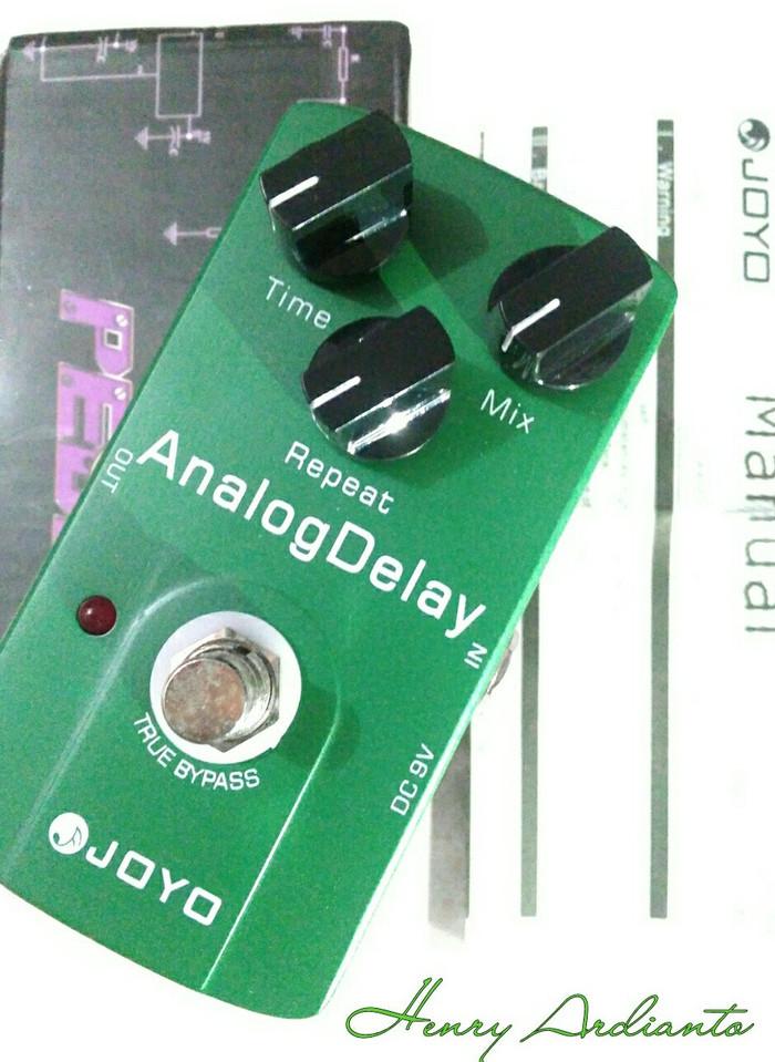 harga Joyo jf33 analog delay baru Tokopedia.com