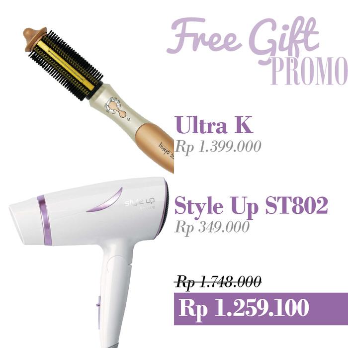 harga Ss shiny ultra k free style up 802 Tokopedia.com