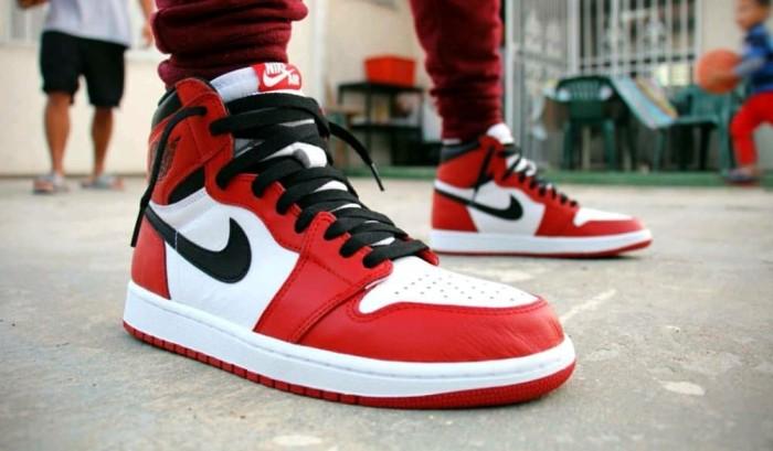 Sepatu Nike Air Jordan Harga 15