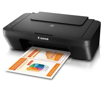 harga Printer canon mg2570 printer all in one Tokopedia.com