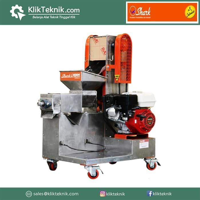 harga Shark paper mesin parut dan peras santan kelapa Tokopedia.com