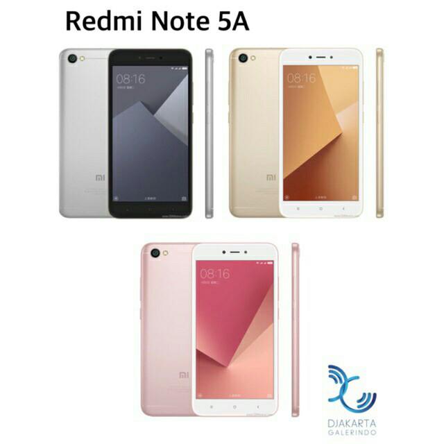 harga Hp xiaomi redmi note 4a 2/16 Tokopedia.com