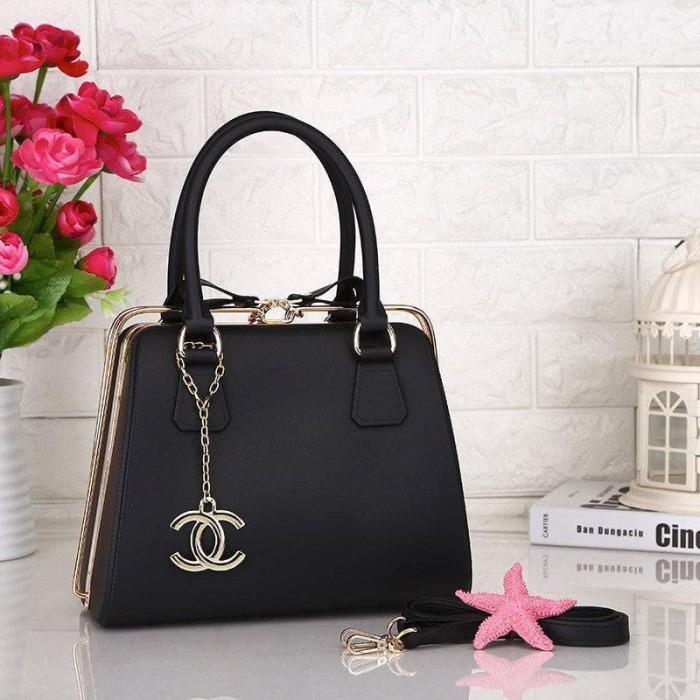 f2e5900d4181 Jual *Chanel Jelly Bag 8855* - Biru - shoppw   Tokopedia