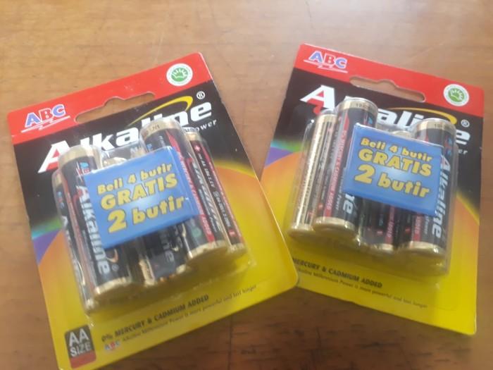 harga Battery a2 / batere a2 Tokopedia.com