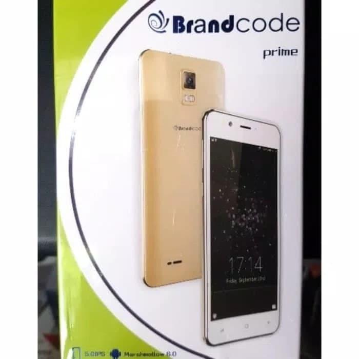 harga Hp android murah ram 1gb - brandcode - 5 in - 3g - b29 prime Tokopedia.com