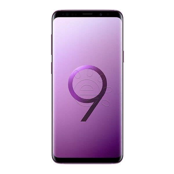 samsung galaxy s9+ purple