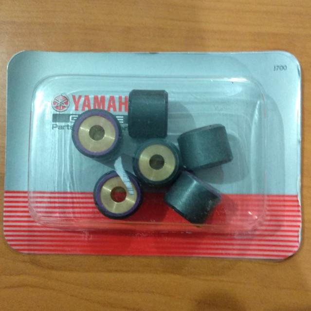 harga Roller mio mio soul fino original yamaha -28d- Tokopedia.com