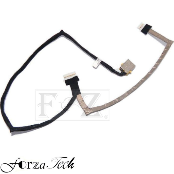 Cable Length: Buy 1 Pieces Computer Cables New Laptop for Acer S3-371 S3-391 S3-951 ms2346 DC Jack Power Socket Charging Connector Port
