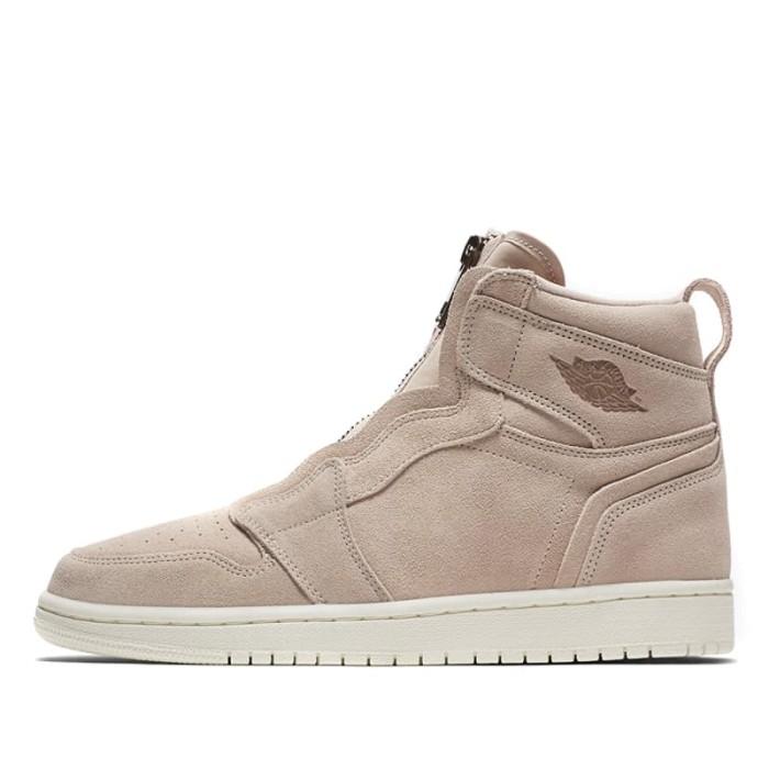 authorized site new design footwear Jual Sepatu Basket Nike Wmns Air Jordan 1 High Zip PARTICLE BEIGE AQ3742205  - Kab. Banyumas - sepatuoriginale | Tokopedia