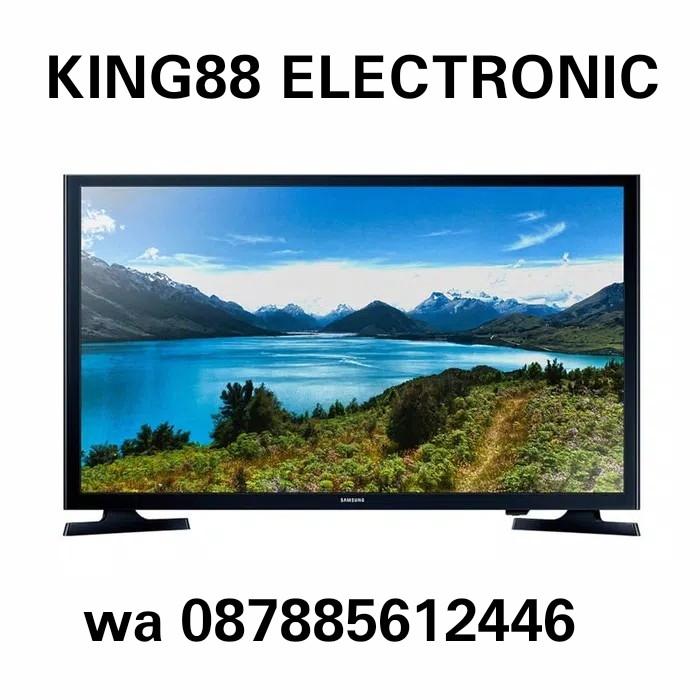 Led tv samsung 32 inch smart tv flat hd 32j4303