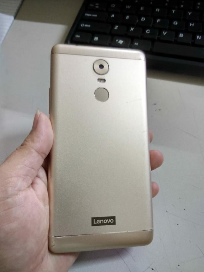Foto Produk Lenovo k6 note 2nd dari kenzz acc