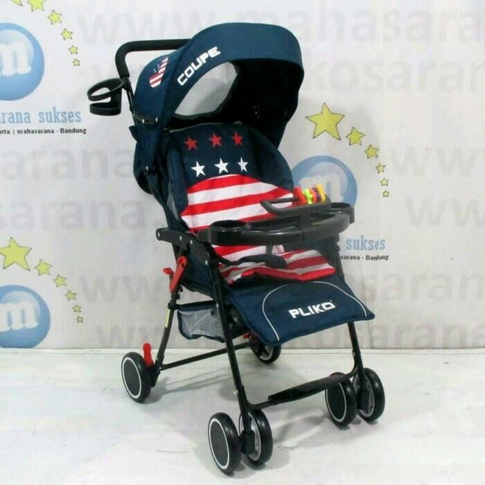 harga Kereta baby stroller pliko 208 Tokopedia.com