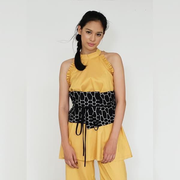 harga Oemah etnik allegra batik top Tokopedia.com