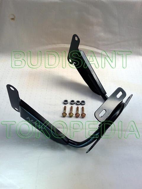 harga Dudukan plat depan nmax bahan tebal aksesoris variasi motor Tokopedia.com