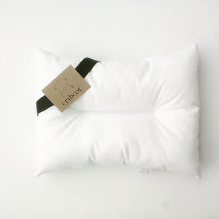 harga Cribcot baby pillow -bantal bayi - tdk ada varian Tokopedia.com