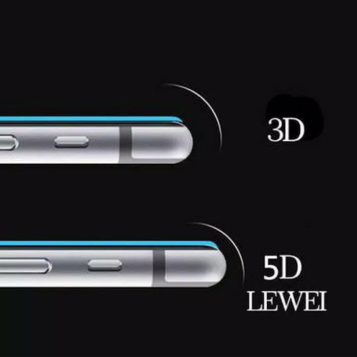 Tempered Glass 5D / 6D Anti Gores Kaca / Screen Guard / Screen Protector FULL SCREEN utk XIAOMI REDMI NOTE 5 / REDMI NOTE 5 PRO / XIAOMI MI 6X / XIAOMI MI ...