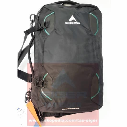 Info Daypack Eiger 20l Travelbon.com