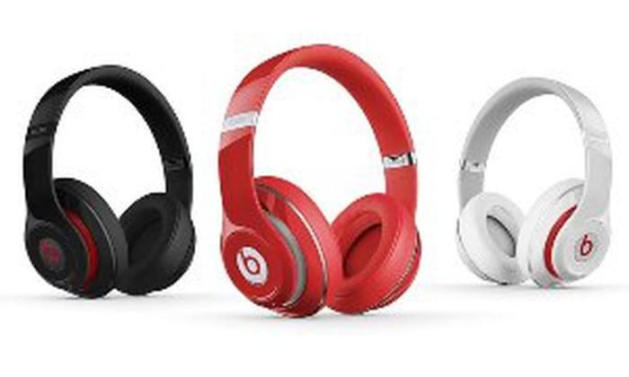 Katalog Headphone Bluetooth Beats Solo Hargano.com