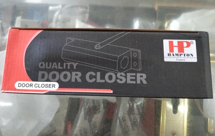 harga Door closer hampton Tokopedia.com