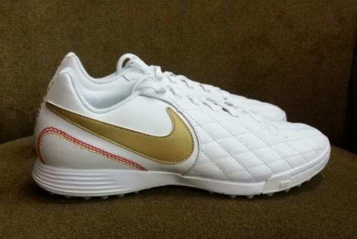 new product 20594 0d815 Jual Nike Legendx 7 Academy 10R TF AQ2218 171 - Kota Makassar -  toko88makassar | Tokopedia