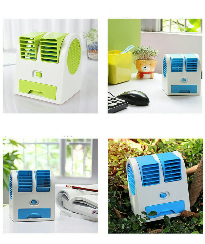 harga Ac duduk mini portable fan air conditioner conditioning Tokopedia.com