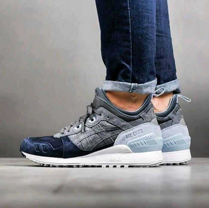 best website 26065 88bc4 Jual Sepatu Asics Gel Lyte III MT Mid Limited - DKI Jakarta - taruma_shop |  Tokopedia