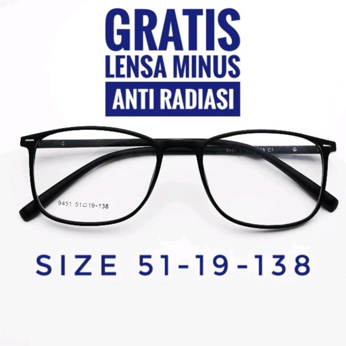 Kacamata Fashion Kacamata Retro - harga murah Produk Terbeken Di ... 917644739a