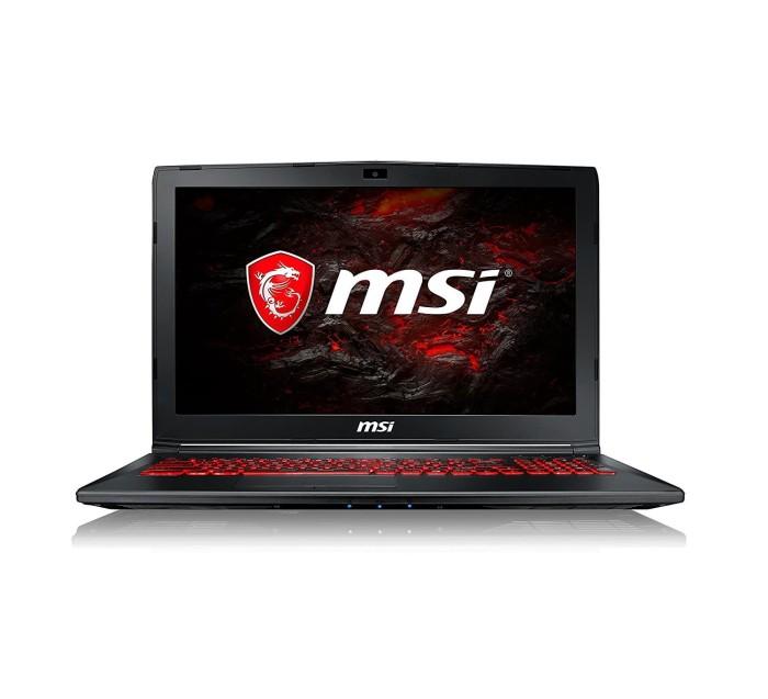 harga Msi notebook gaming gl62m 7rex [9s7-16j962-2668] - black Tokopedia.com