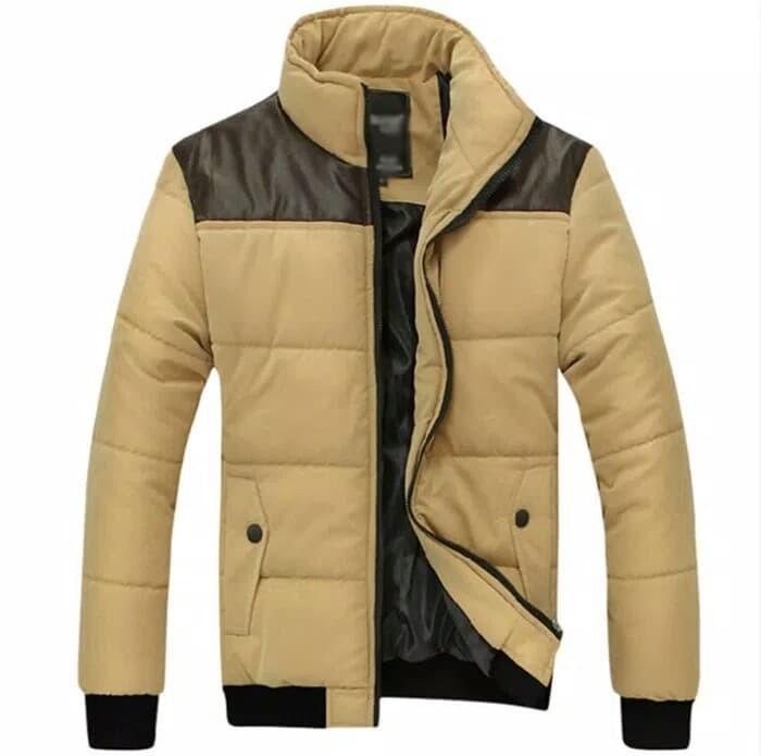 ... harga Jaket pria big size 5xl 4xl 3xl 2xl jaket winter pria jumbo size  xxxxl Tokopedia 0ece0e627e