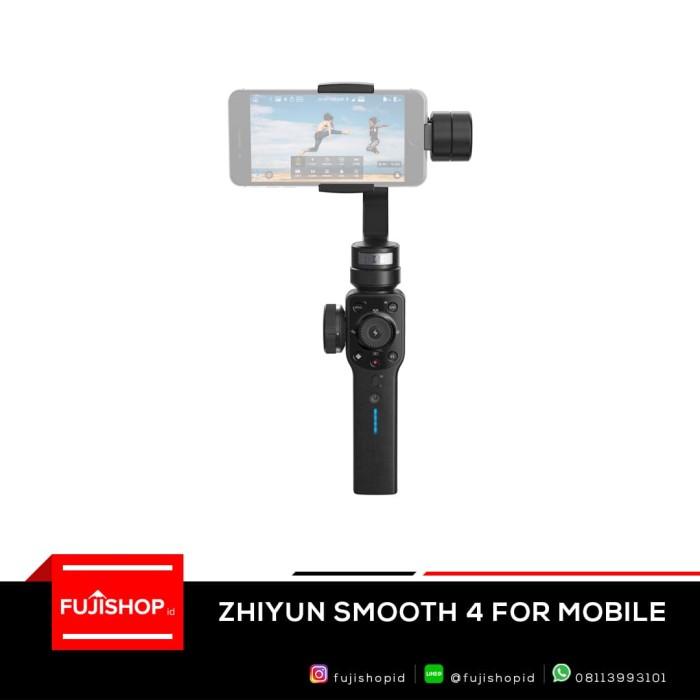 harga Zhiyun smooth 4 for mobile phone Tokopedia.com