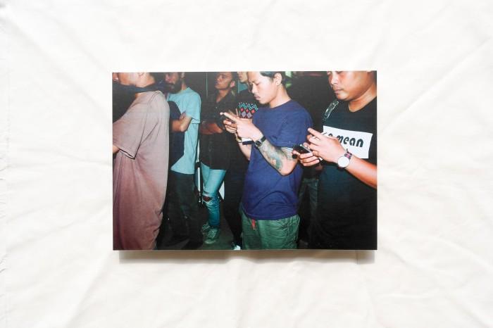 Foto Produk Sandy Jaya Saputra - Edifice Complex #4, Photo Prints dari Unobtainium