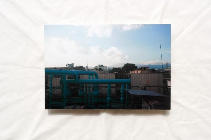 Foto Produk Sandy Jaya Saputra - Edifice Complex #3, Photo Prints dari Unobtainium
