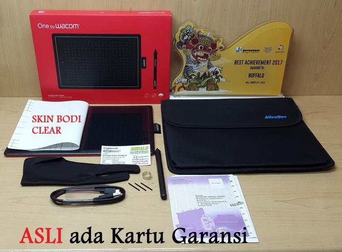 Jual Wacom One Medium CTL-672 pen tablet / One By Wacom CTL-672 - Jakarta  Pusat - bufalo | Tokopedia