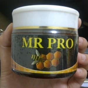 ... MR PRO HWI ORI madu Penambah Berat Badan dari propolis & Royal Jelly