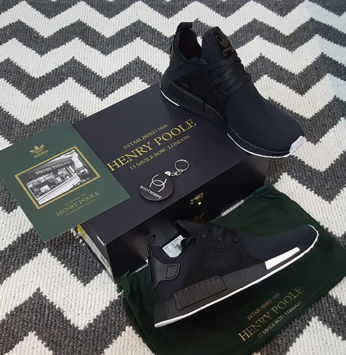 wholesale dealer 63c1c 505fb Jual Adidas NMD XR1 Henry Poole - Kab. Tangerang - Futsal Boots/Boots Dept    Tokopedia