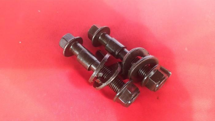 harga Baut chamber / camber spooring 14 mm Tokopedia.com