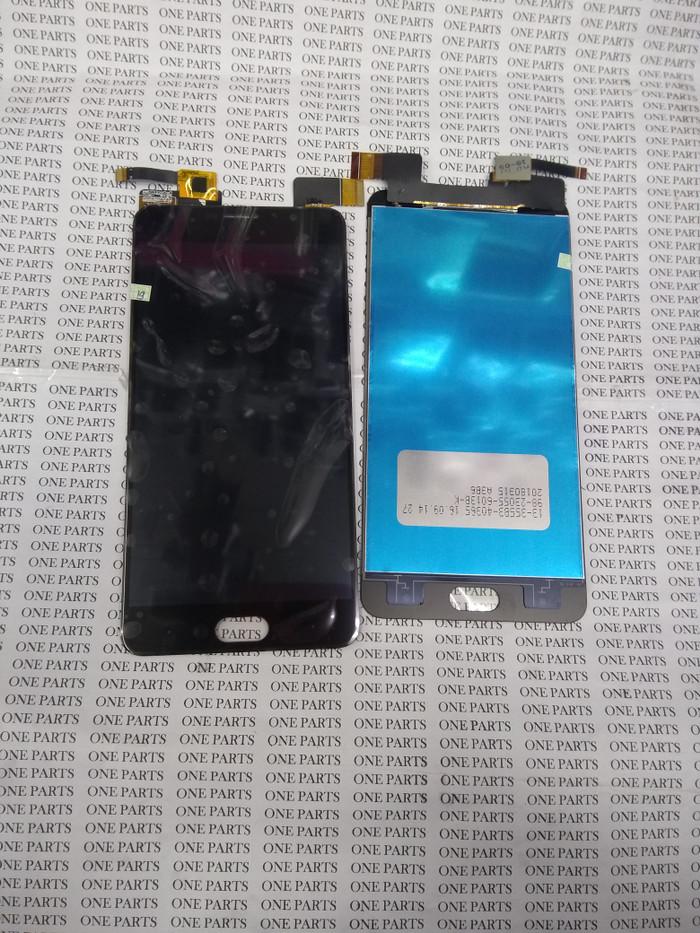 Jual Lcd Touchscreen Advan A8 I55a Original Dki Jakarta Oneparts Tokopedia