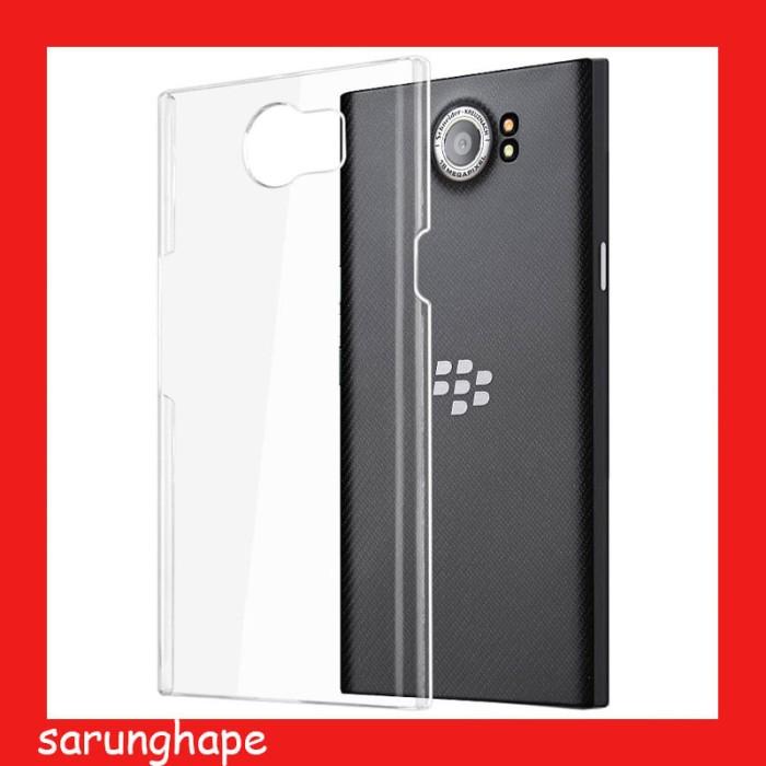 harga Clear hard case casing transparan blackberry priv Tokopedia.com
