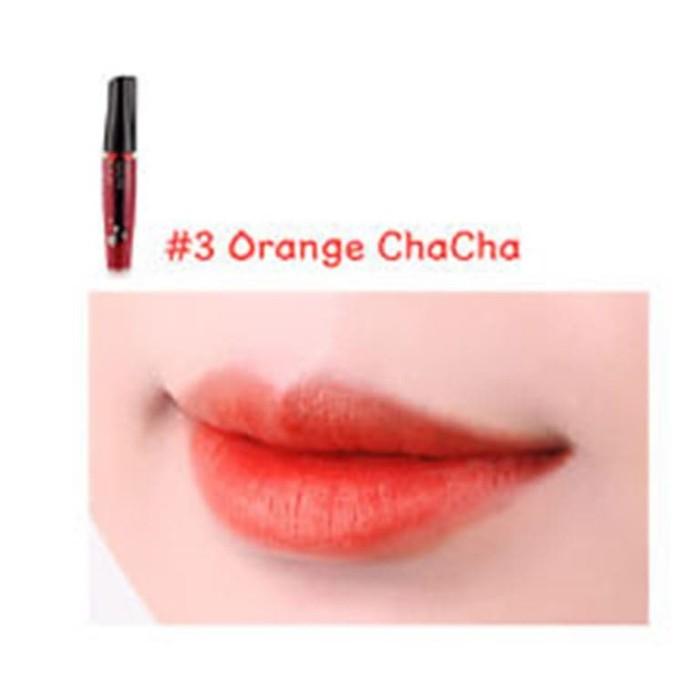 TONY MOLY - Delight Tony Tint #03 Orange Cha cha