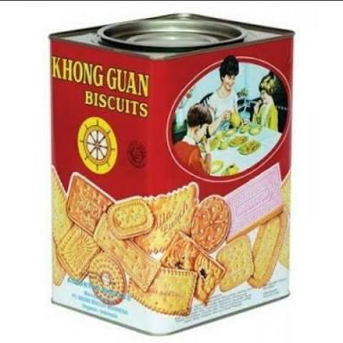 Info Khong Guan Kaleng Travelbon.com