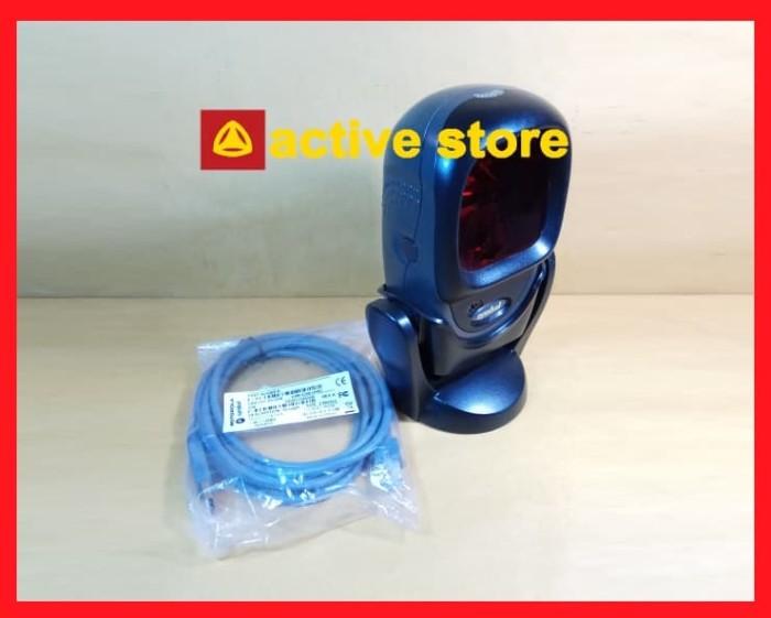 Jual Symbol Omni Directional Laser Barcode Scanner Ls9208 Active