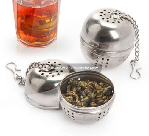Katalog Filter Tea Ball Saringan Hargano.com