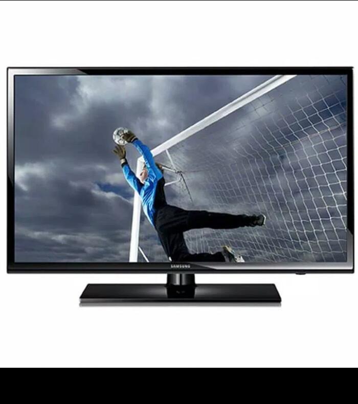 harga Tv led samsung ua32fh4003 Tokopedia.com