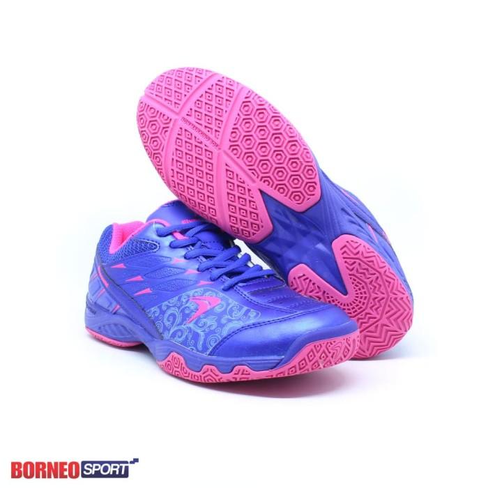 Sepatu Badminton Flypower Losari 02 AEUR Art Afly112326 Harga