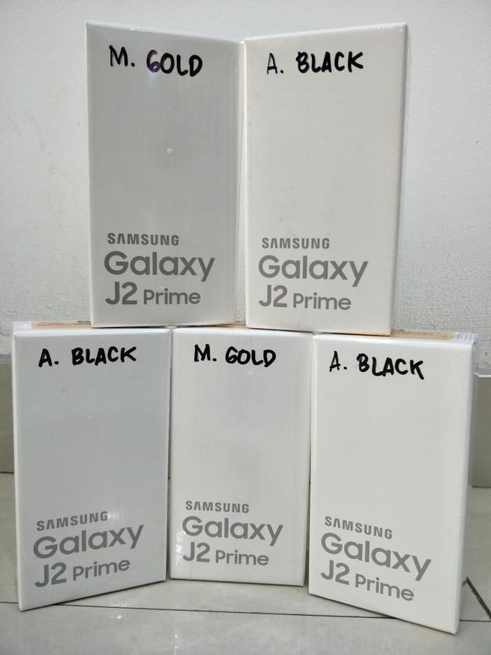 Samsung Galaxy J2 Prime Garansi Resmi SEIN