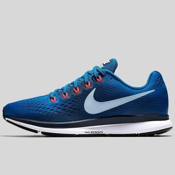 50234cb0bd1d Jual Nike Air Zoom Pegasus 34 - Kab. Sidoarjo - sportyfootwear ...